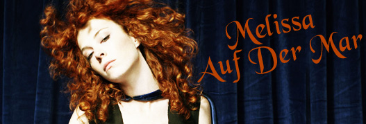Buy your Melissa Auf Der Maur tickets