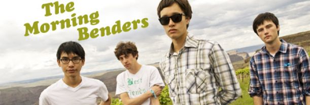 Buy your Morning Benders tickets
