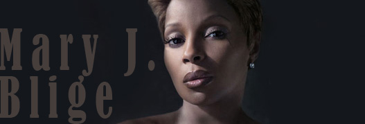 Buy your Mary J. Blige tickets