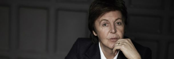 Billet Paul McCartney