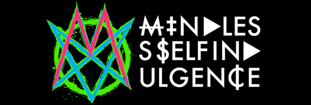 Buy your Mindless Self Indulgence tickets