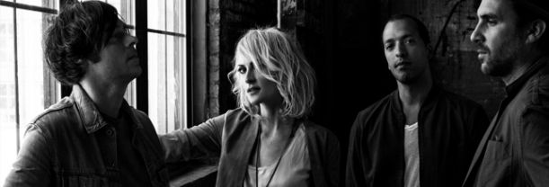 Metric Montreal 2019 ticket -  5 May 18h50
