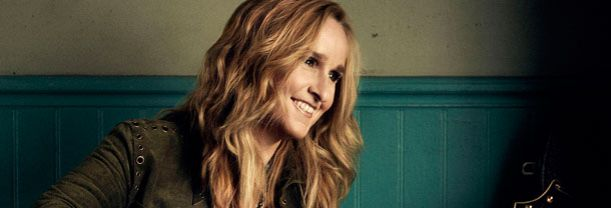 Buy your Melissa Etheridge tickets