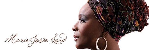 Buy your Marie-Josée Lord tickets
