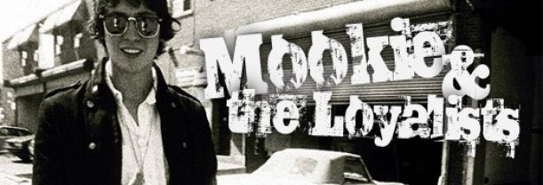 Billet Mookie & the Loyalists