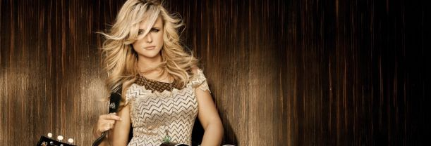 Miranda Lambert Montreal 2020 ticket - 21 October 19h00