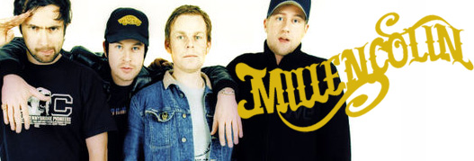 Buy your Millencolin tickets