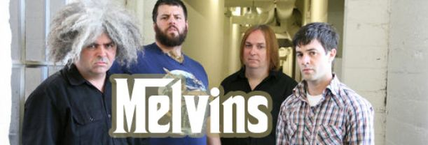 Buy your Melvins tickets