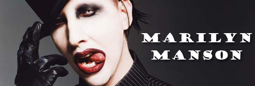 Buy your Marilyn Manson tickets