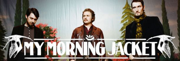 Buy your My Morning Jacket tickets
