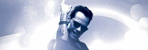 Billet Marc Anthony