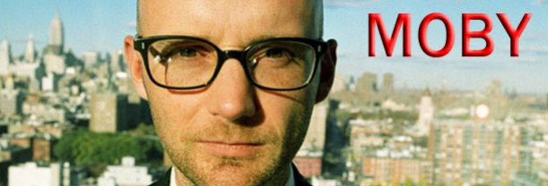 Buy your Moby tickets