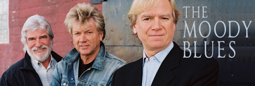 Buy your Moody Blues tickets