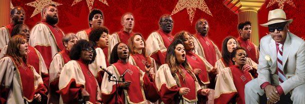 Buy your Montreal Jubilation Gospel Choir tickets