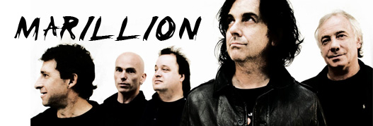 Buy your Marillion tickets