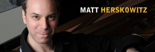 Buy your Matt Herskowitz tickets