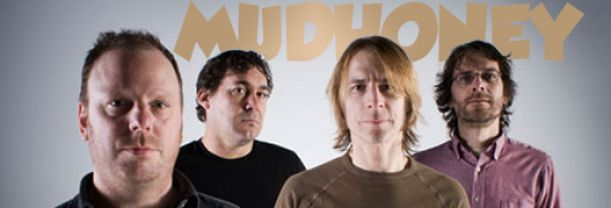 Buy your Mudhoney tickets