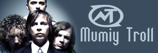 Buy your Mumiy Troll tickets