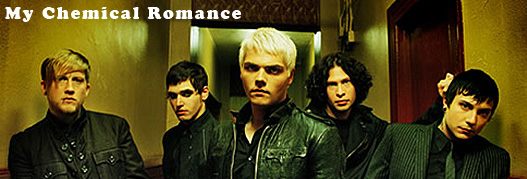 Buy your My Chemical Romance tickets