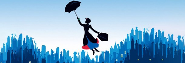 Tickets Mary Poppins Ticketroute Com
