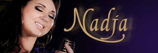 Buy your Nadja tickets