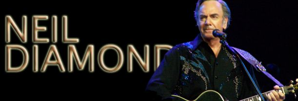 Buy your Neil Diamond tickets
