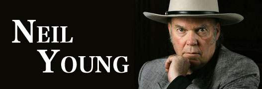 Buy your Neil Young tickets