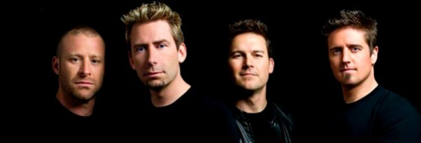 Billet Nickelback