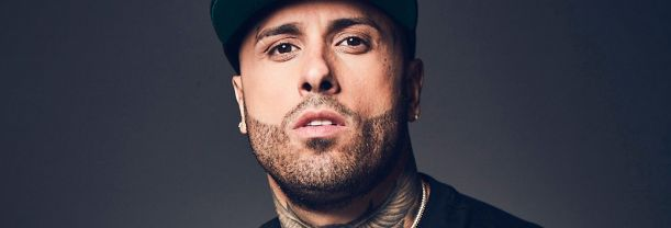 Buy your Nicky Jam tickets