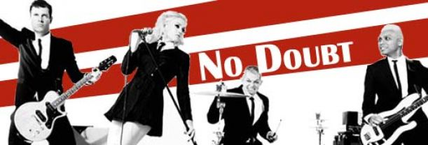 Buy your No Doubt tickets