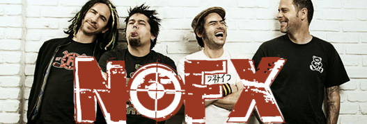Buy your NOFX tickets