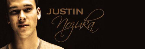 Buy your Justin Nozuka tickets