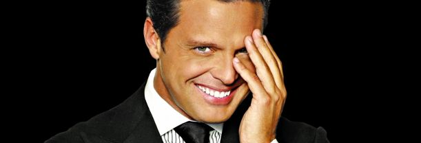 Buy your Luis Miguel tickets