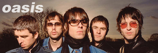 Buy your Oasis tickets