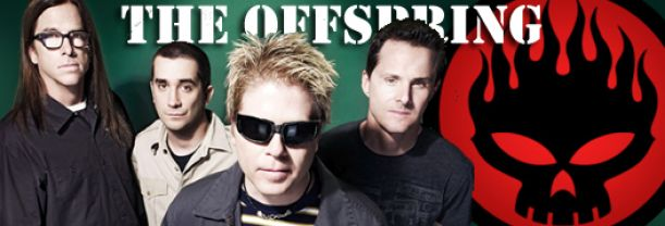 Buy your The Offspring tickets