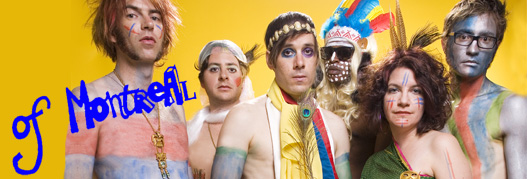 Buy your Of Montreal tickets
