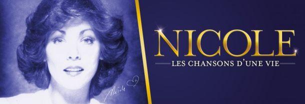 Billet Nicole - Les chansons d'une vie