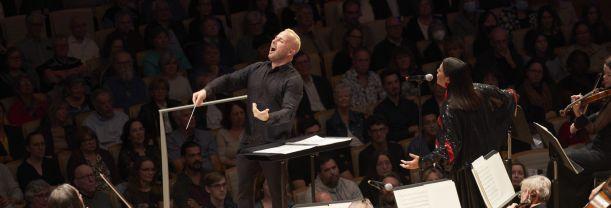 Buy your Orchestre Métropolitain tickets