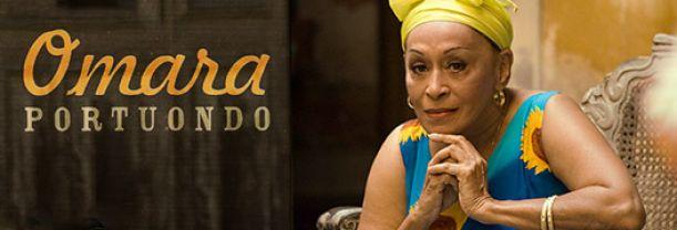 Buy your Omara Portuondo tickets