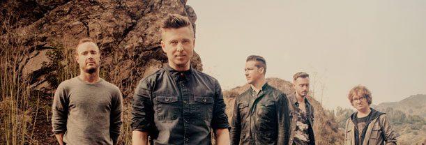 Billet OneRepublic