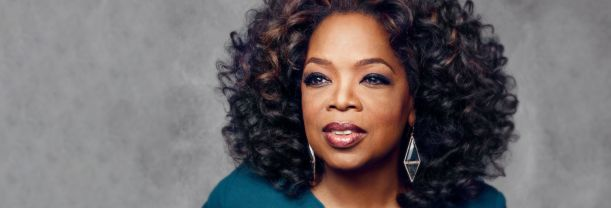 Buy your Oprah Winfrey tickets