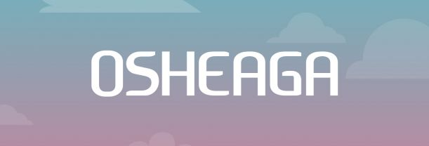 Billet OSHEAGA 2019