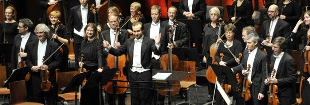 Buy your Orchestre Symphonique de Québec tickets
