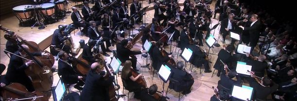 Buy your Orchestre Mariinsky de St-Pétersbourg tickets