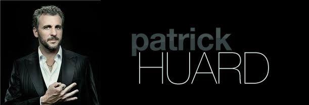 Billet Patrick Huard