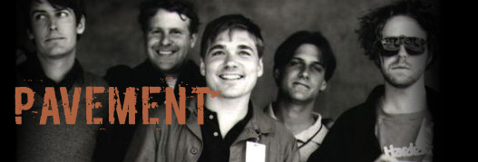 Buy your Pavement tickets