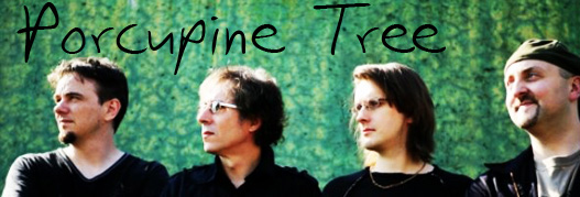 Buy your Porcupine Tree tickets