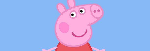 Buy your Peppa Pig tickets