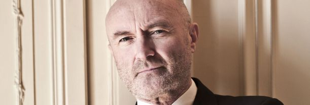 Buy your Phil Collins tickets