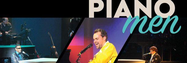 Billet Piano Men
